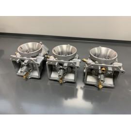Réalésage Carburateur CNC