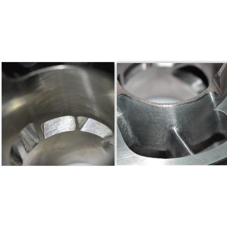 Préparation cylindre 125 SX