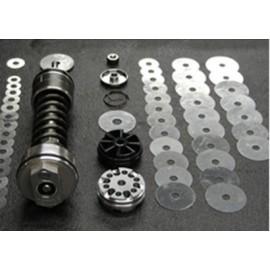 Préparation suspensions
