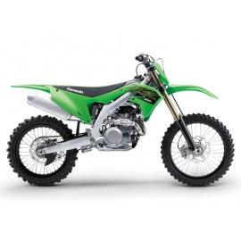 450 KXF