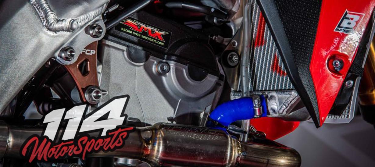 CRF 250 114 Motosports